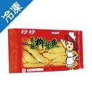 珍珍香酥柳葉魚360公克/包【愛買冷凍】