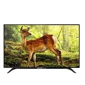 【南紡購物中心】SHARP夏普【4T-C60CK1X】60吋4K聯網電視