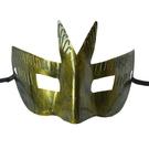 石頭人 剪刀面具 古戰場 斯巴達 面具/眼罩/面罩 cosplay 表演 舞會 派對 整人 禮物【塔克】