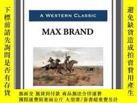 二手書博民逛書店罕見AlcatrazY410016 Max Brand Start Publishing ... ISBN:9
