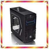 微星 GAMING 遊戲電競主機 Ryzen 5 處理器搭載GTX1050TI 強顯 電競風格 由我作主