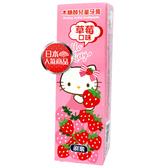 刷樂 Hello Kitty木糖醇兒童牙膏(50g)【小三美日】三麗鷗授權