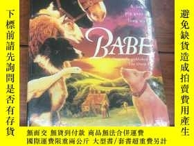 二手書博民逛書店Dick罕見king smith babeY18551 Babe