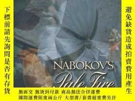 二手書博民逛書店Nabokov s罕見Pale FireY256260 Brian Boyd Princeton Univer