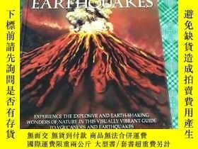 二手書博民逛書店VOLCANOES罕見EARTHQUAKES(英文版)精裝本 16開,詳情看圖Y246081 請閱圖 請閱圖