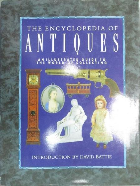 【書寶二手書T2/收藏_ZHK】An Illustrated Guide to the World of Collect