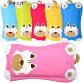 新生兒蕎麥枕嬰兒定型枕寶寶防偏頭枕頭四季