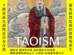 二手書博民逛書店Taoism罕見And The Arts Of ChinaY364153 Stephen Little Uni