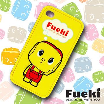 【A Shop】 86hero 可愛系列iPhone4 保護殼/背蓋-Fueki送保護貼一片