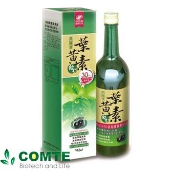 【港香蘭】黑醋栗葉黃素飲(750ml)