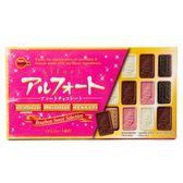 日本 北日本 超大帆船巧克力餅 323.2g