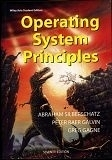 二手書 Operating System Principles, 7/e(IE) (美國版ISBN:0471694665-Operating System Concepts, 7/e R2Y 0471725951