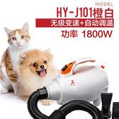 寵物烘乾機 寵物吹水機洗澡烘干家用專用狗狗吹風貓咪金毛小型大型犬吹毛神器 星河光年DF