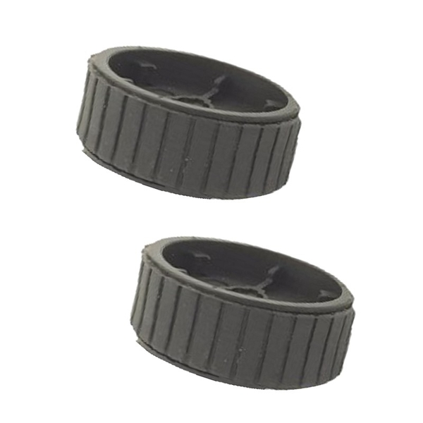 [8玉山最低網]粗紋輪胎 Cleaning Robot Tire Braava 380t 相容型Tires/Tread/wheels/rubber/320/321/375t/390t
