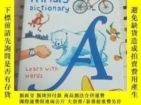 二手書博民逛書店罕見柯林斯初級英英字典Y356837 collins dictionaries harpercollins U