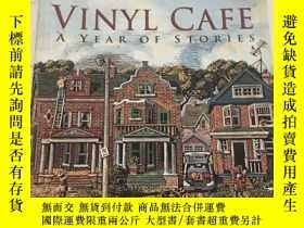 二手書博民逛書店Home罕見from the Vinyl Cafe: A Yea