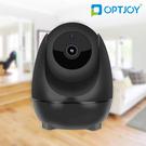 OPTJOY 智慧移動追蹤-無線網路監控攝影機 (QC21)-黑