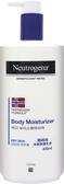 露得清 Neutrogena挪威身體潤膚乳液 450ml