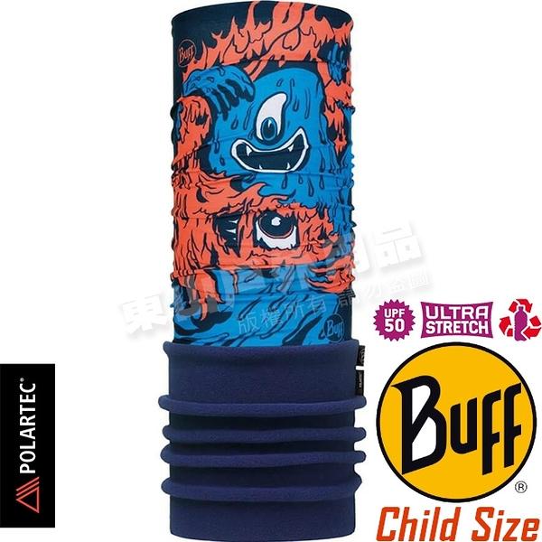 BUFF 118360.555 Child Original兒童魔術頭巾 快乾圍巾/單車運動/束腕頭帶/海盜帽/雪地保暖