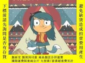 二手書博民逛書店Hilda,罕見Tome 1Y255562 Luke Pearson Nobrow Editions 出版2