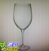 Bormioli 義大利製無鉛水晶酒杯八件組 580毫升/件 W1119326 [COSCO代購]