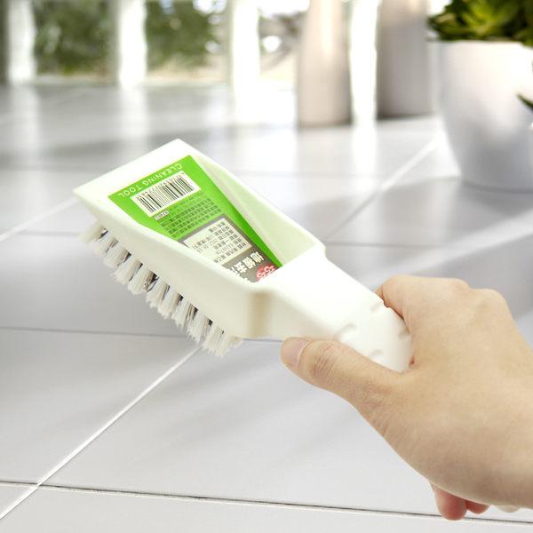 JoyLife 超值2入強效地板去污刷【MP0121】(SP0105)
