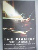 【書寶二手書T8/原文小說_IKV】The Pianist_Wladyslaw Szpilman