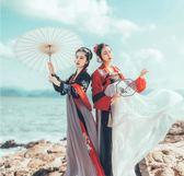 漢服女襦裙中國風日常古裝