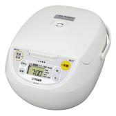 TIGER虎牌10人份微電腦炊飯電子鍋 JBV-S18R