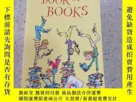 二手書博民逛書店the罕見children s book of books兒童讀物Y212829