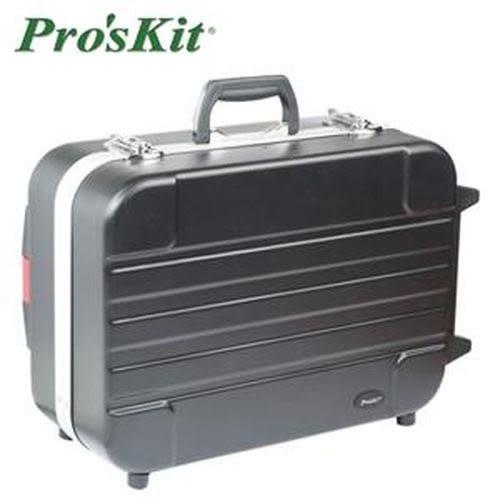Pro'sKit 寶工 TC-311 黑色ABS拉桿箱