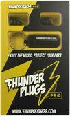 【金聲樂器】專業版 Thunder Plugs PRO 第二代 降造耳塞 練團 練鼓 音樂祭