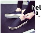 ★1758+1❤ 愛麗絲的最愛☆.☆~百搭防水輕鬆好走時尚編織設計懶人鞋/平底包鞋/休閒鞋 (現貨+預購)