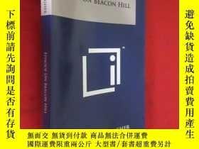二手書博民逛書店Episode罕見on Beacon Hill (小16開) 【