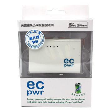ECPWR 4400MAH 行動電源