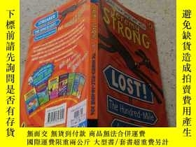 二手書博民逛書店lost!the罕見hundred mile an hour dog輸了!時速一百英裏的狗Y200392
