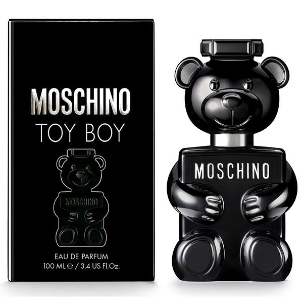 Moschino Toy Boy 黑熊淡香精 100ml