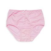 【anny pepe】女童粉紅三角內褲_天絲棉款