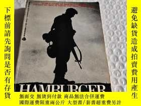 二手書博民逛書店HAMBURGER罕見HILLY4736 WILLIAM PEL