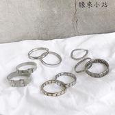 不銹鋼手鍊愛心鍊條手環手鐲
