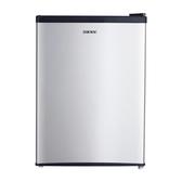 禾聯 HERAN 67公升單門電冰箱 HRE-0715