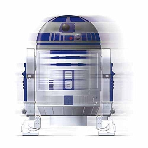 STAR WARS 星際大戰 R2-D2 可動造型公仔筆 原子筆 黑色筆芯 0.7mm COCOS PP170
