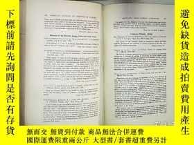 二手書博民逛書店AMERICAN罕見JOURNAL OF DISEASES OF CHILDREN 1950 VOL 80 美國兒