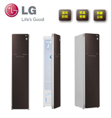 LG | WiFi Styler智慧電子衣櫥 E523FR
