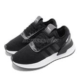 adidas 休閒鞋 U_Path X W 襪套 黑白 運動鞋 女鞋 【PUMP306】 EE7159