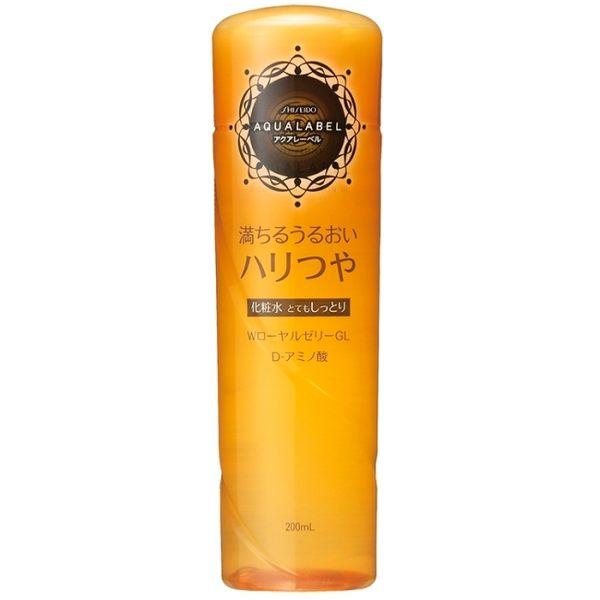 AQL胺基酸彈潤化妝水(極潤型)200ml