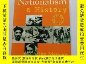 二手書博民逛書店Indian罕見Nationalism a HistoryY19219