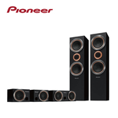[Pioneer 先鋒]5聲道揚聲器系統 S-RS55TB