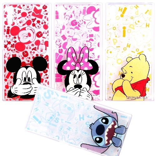 【Disney】SONY Xperia XZ 5.2吋 摀嘴系列 彩繪透明保護軟套
