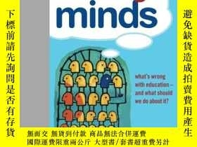 二手書博民逛書店Making罕見Minds: What s Wrong With